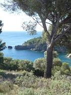 Spanien Costa Brava - Wandern und Baden