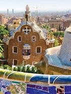 Spanien - Sitges und Barcelona - Erholen und Wandern