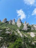 Spanien - Best Nordspanien Wandern