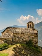 Frankreich/Spanien - Pyrenäen | Die Cerdanya-Hochebene