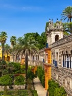 Spanien Andalusien - Ruta Occidental